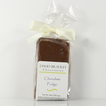 Chocolate Fudge 8oz.