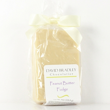 Peanut Butter Fudge 8oz.