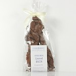 Chocolate Covered Bacon 4 Pack