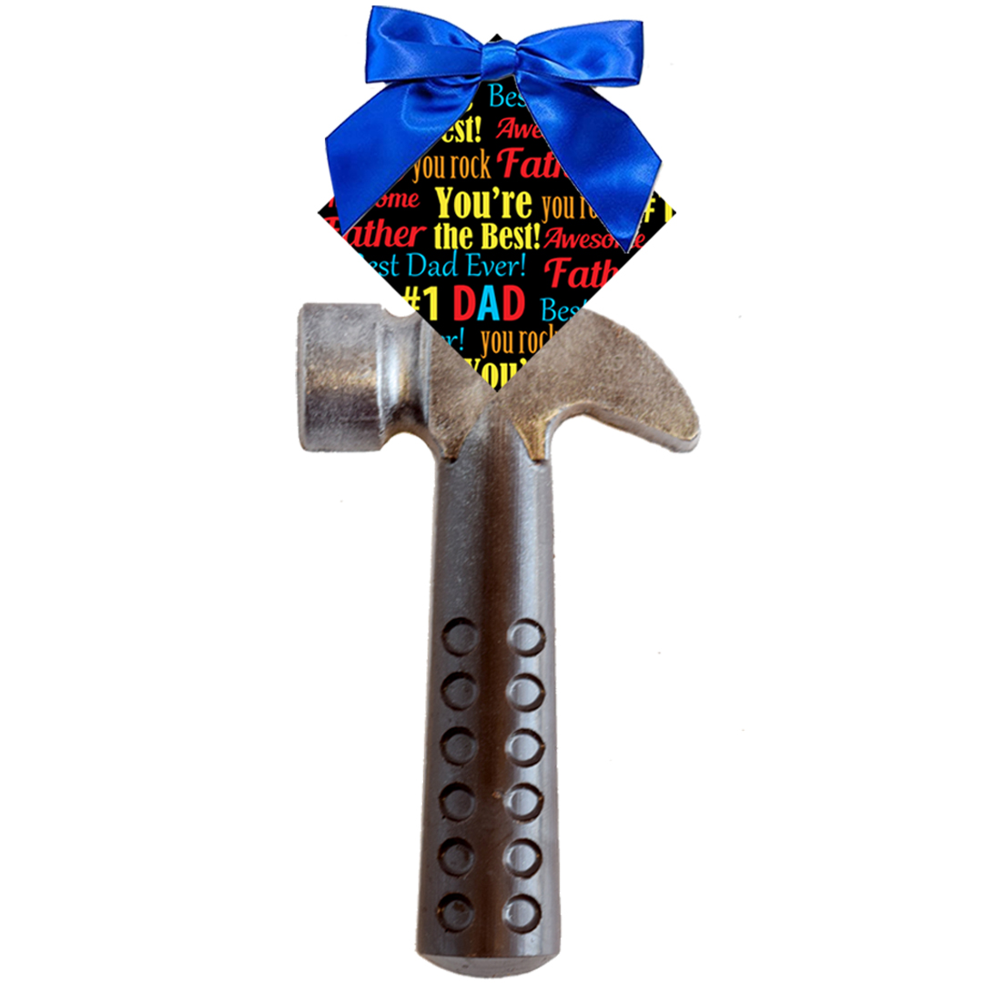 Hammer Father's Day Gift