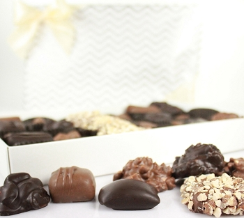Nut, Crisp & Chewy Gift Assortment