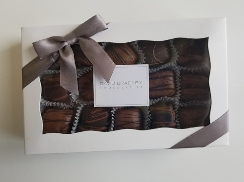 15 Piece French Chocolate Truffles