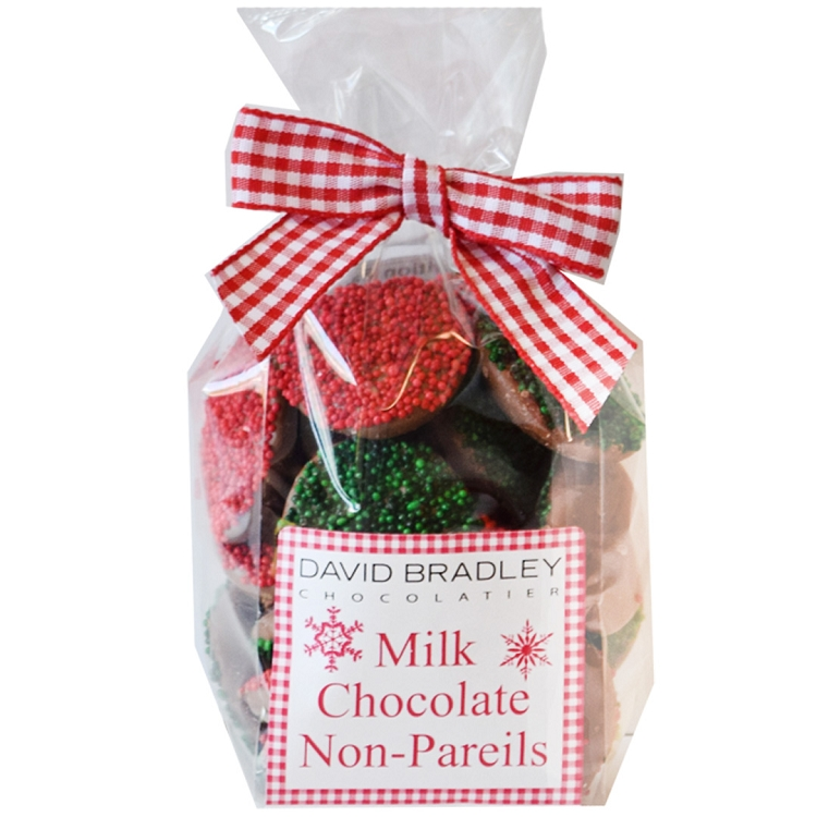Holiday Non-Pareils 6oz