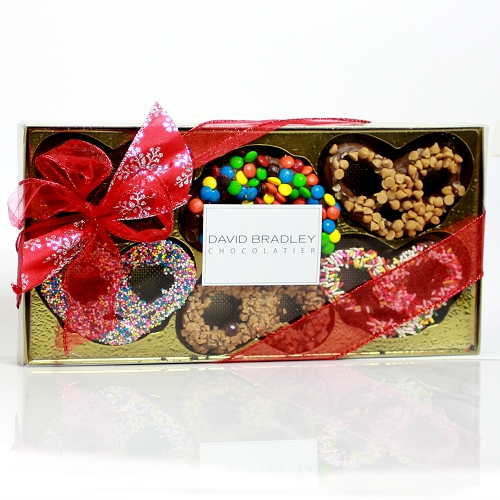Pretzel Galore Gift Box