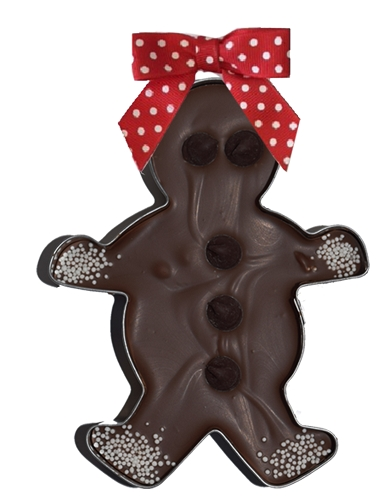 Gingerbread Cookie Cutter