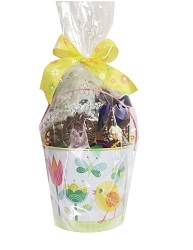 Easter Chick Pail