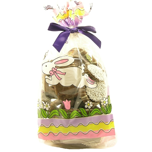Easter Mini Nibbler of Chocolates 10oz.