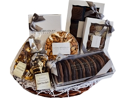 The Royal Gift Basket