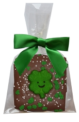 Shamrock 2 Piece Grahams