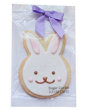 Bunny Sugar Cookie
