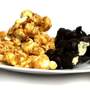 Johnson's Caramel Popcorn
