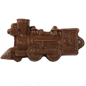 Train In Milk Chocolate